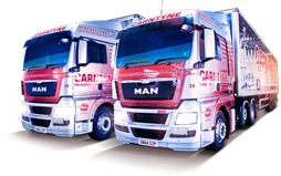 Image of Carntyne Trucks