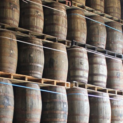 Carntyne Transport adds over 100,000 sq ft of Cask Storage
