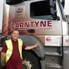 Carntyne Loves the Lorry